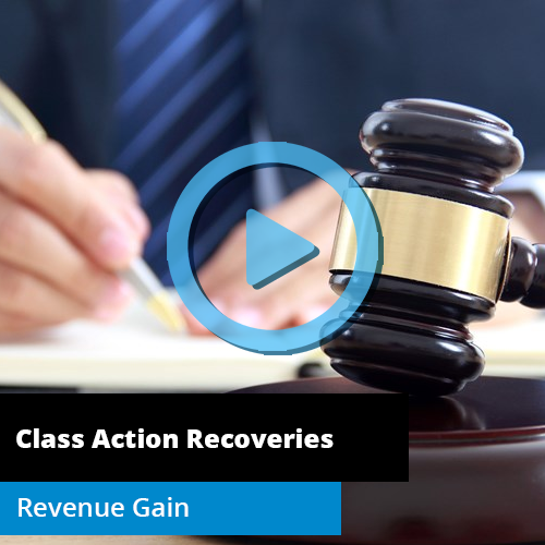 Class Action Recoveries