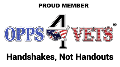 Proud Member of OPPS4VETS